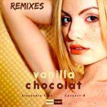 Alexandra Stan Feat. Connect-R – Vanilla Chocolat