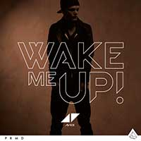 Wake Me Up (Capa)
