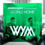 Cosmic Gate & Emma Hewitt – Going Home