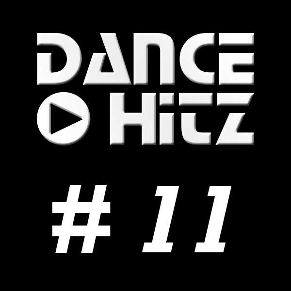 Ouça o Dance Hitz #11
