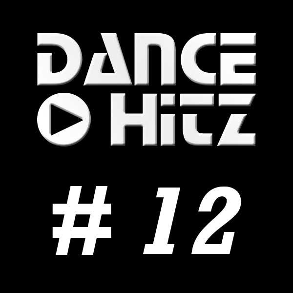 Ouça o Dance Hitz #12