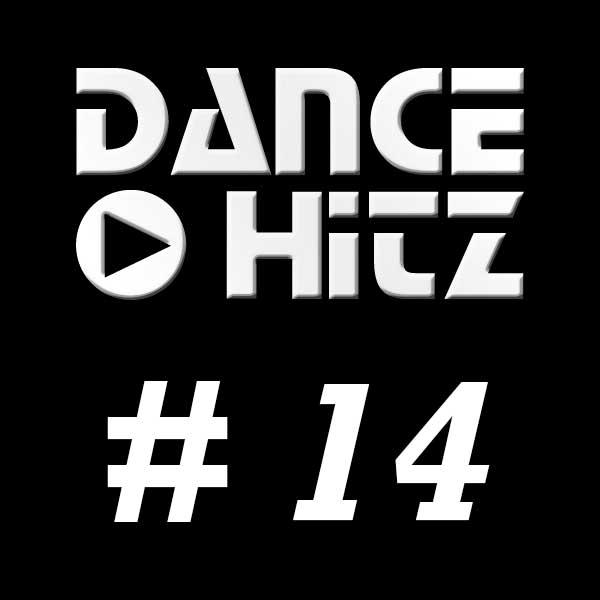 Ouça o Dance Hitz #14