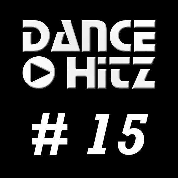 Ouça o Dance Hitz #15