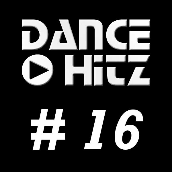 Ouça o Dance Hitz #16