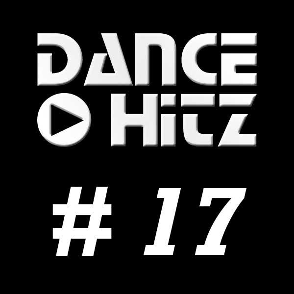 Ouça o Dance Hitz #17