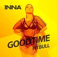 Inna Feat. Pitbull – Good Time