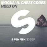 Moguai Feat. Cheat Codes – Hold On